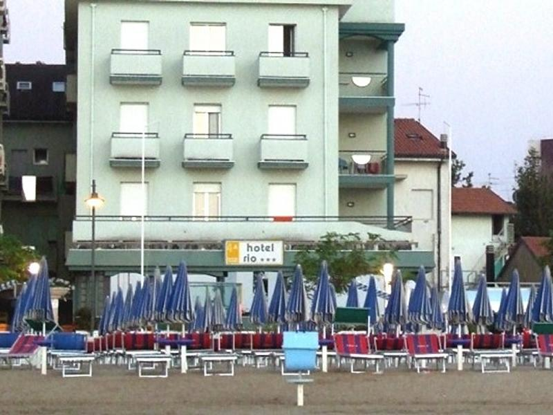 Hotel Bellaria Centro